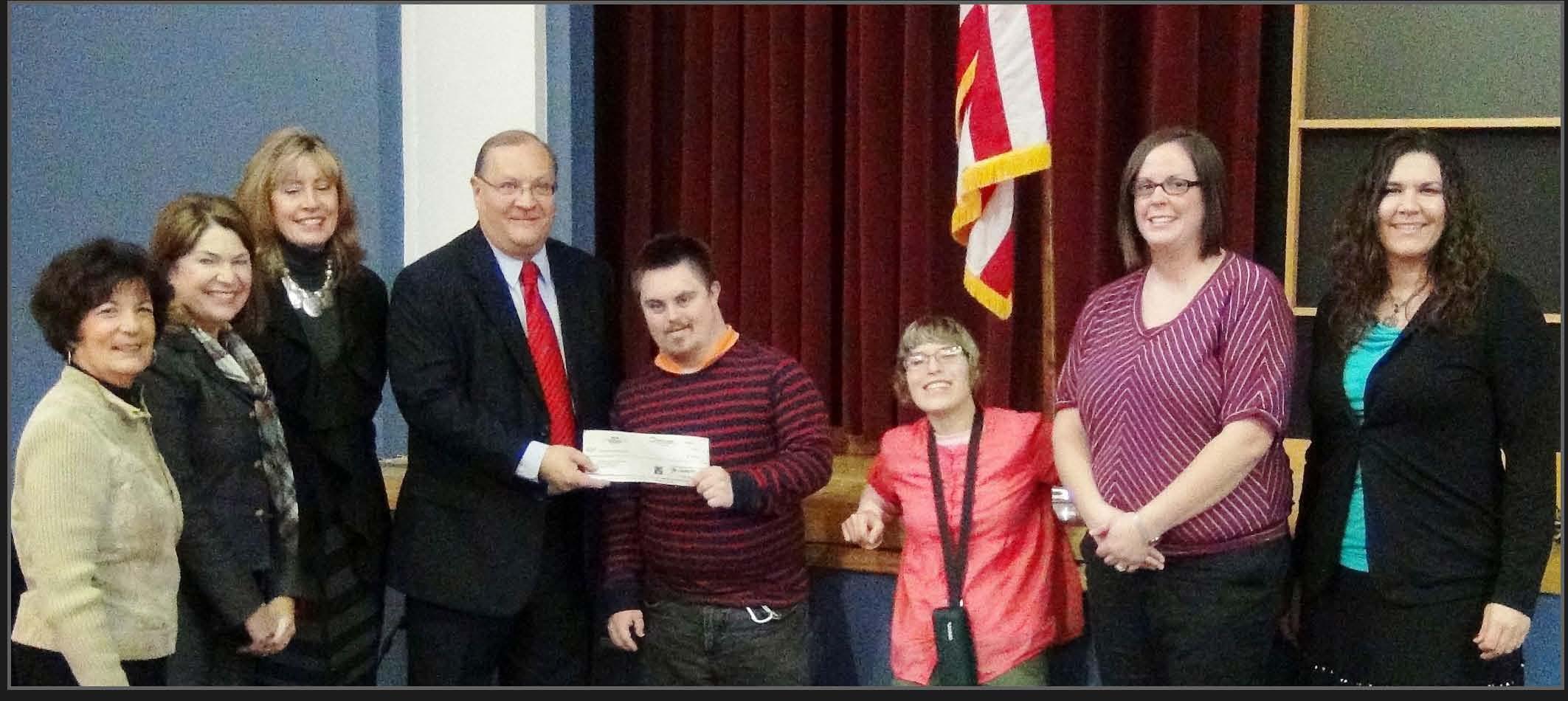MiCTA Grant Presentation Rochester Community Schools Special Education Department S.T.E.P.S.